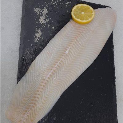 Filet de flétan (1 portion environ 200 gr)